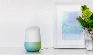 Google trabaja en un nuevo Altavoz inteligente y una nueva cámara de seguridad