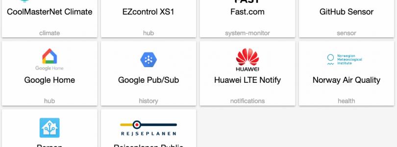 Home Assistant se actualiza a la versión 0.88 introduciendo las personas