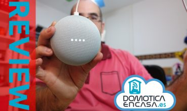 Google Home Mini: Review y opinión