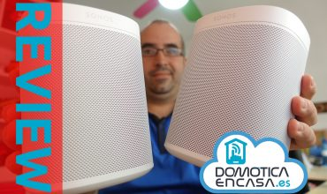 Sonos One: Review y opinión