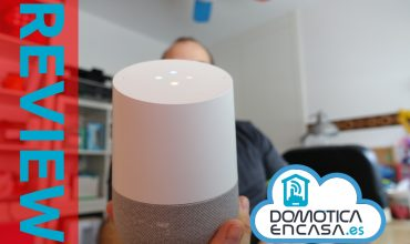 Google Home: Review y opinión