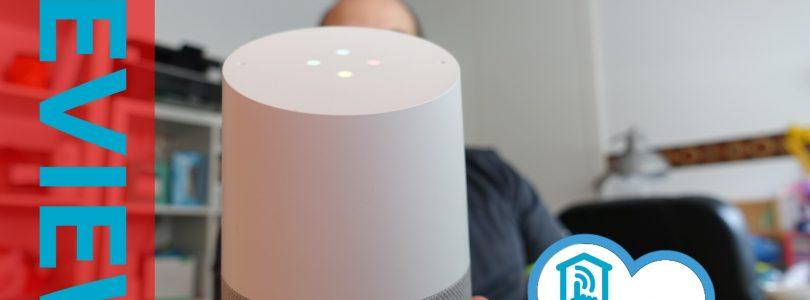 Google Home: Review y opinión