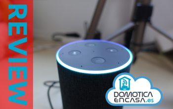 Amazon Echo: Review y opinión