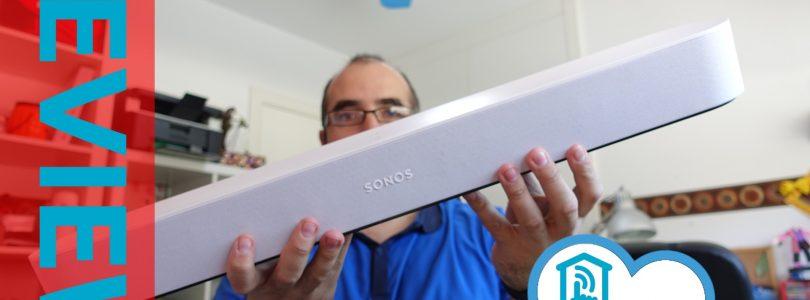 Sonos Beam: Review y opinión