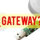 ¿Qué significa que necesito Gateway?