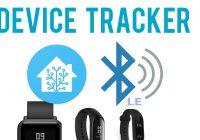 Tutorial: Device tracker usando la Xiaomi Mi Band o Amazfit Bip