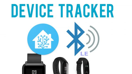 Home Assistant #46: Device tracker por habitación con Mi Band, Amazfit Bip y dispositivos similares usando ESP32