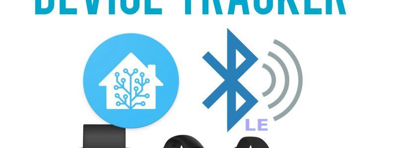 device tracker por habitación