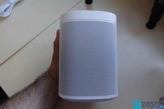 Sonos lista para lanzar un nuevo altavoz Bluetooth con Alexa y Google Assistant