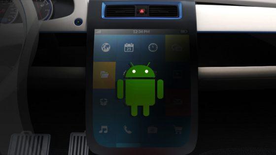 Android OS podría dar un giro al mercado de la automoción gracias a su escalabilidad y sus actualizaciones