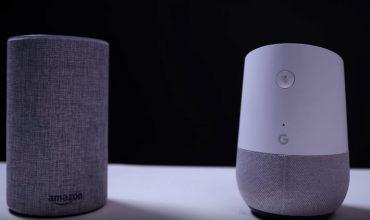 Google Assistant necesita más Actions si quiere desbancar a Alexa