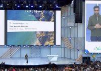 Google Duplex se extiende a 43 estados de Estados Unidos y en breve, soporte para usuarios sin teléfono Pixel