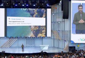 New York Times informa de que Google Duplex usa humanos en algunos momentos