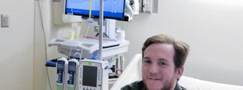 Alexa se instala en más de 100 habitaciones en el hospital  Cedars-Sinai de Los Ángeles