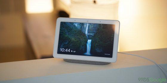 Google activa la conversación continua en los Smart Displays