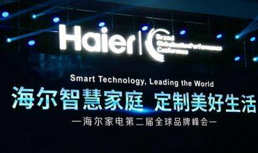 Haier presentará en el Appliances & Electronics World Expo una solución para Smart Homes multi marca