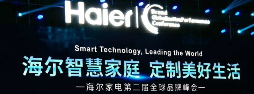 Haier presentará en el Appliances & Electronics World Expo una solución para Smart Homes multi marca