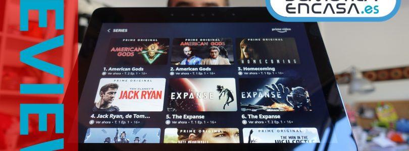 Amazon Echo Show: Review y opinión