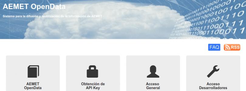 Home Assistant #35: Integramos la meteorología de AEMET