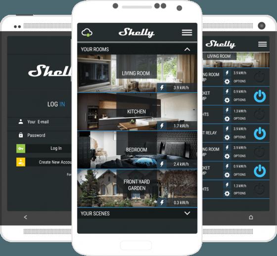 ¿Quieres la App Shelly en español? Ayúdanos a traducirla