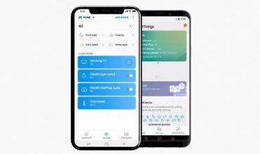 Los dispositivos Fibaro reciben soporte para funcionar con Samsung SmartThing