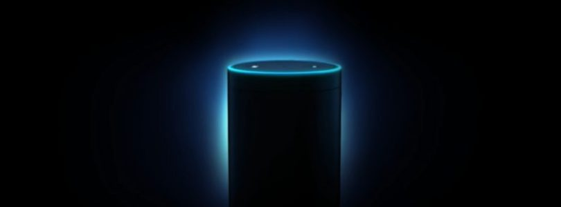 amazon alexa echo evento
