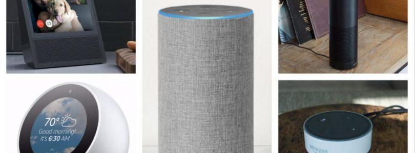 Apple Music llega a los Amazon Echo en Reino Unido