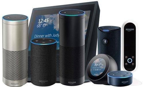 Amazon agota muchos dispositivos Echo antes de Navidad