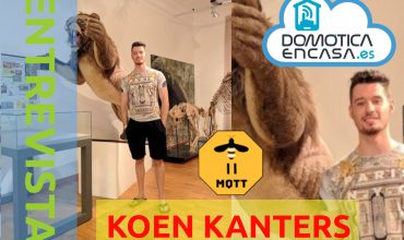 Entrevista a Koen Kanters, creador de Zigbee2mqtt