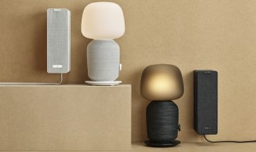 Sonos e Ikea presentan sus productos Symfonisk en colaboración