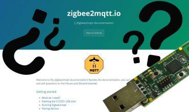 [Video] VLOG Domótica #9: Qué es, cómo funciona y qué necesito para Zigbee2mqtt