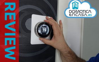 Termostato Nest: Review y opinión