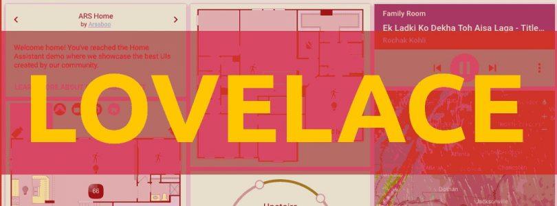 VLOG Domótica #11: ¿Qué es Lovelace y el modo yaml?