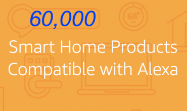 Amazon actualiza los datos y muestra que es compatible con 60.000 dispositivos