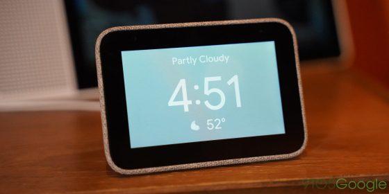 Lenovo actualiza su smart display de Google Assistant