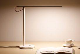 Aparece una Mi LED Desk Lamp 1S de Xiaomi en la App con posible soporte para HomeKit