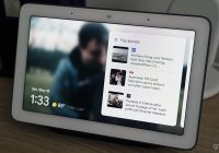 Google actualiza sus Smart Displays con un nuevo home