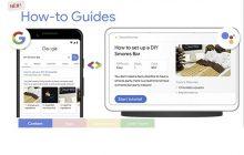 """Google introduce la posibilidad de crear vídeos """"How to"""" para pedirlos a Google Assistant"""