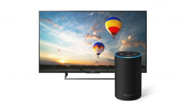 Amazon Alexa llega a Android TV