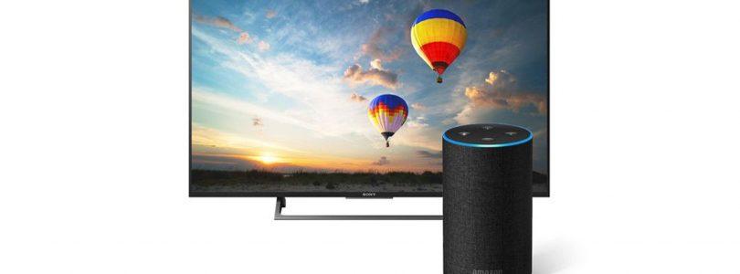 Amazon Alexa llega a Android TV