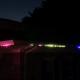 Código para poder emular los fuegos artificiales con una tira LED