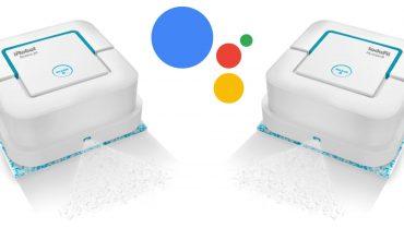Google Assistant comienza a soportar los robots de limpieza