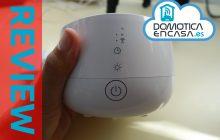 Humidificador Zemismart Wifi: Review y opinión