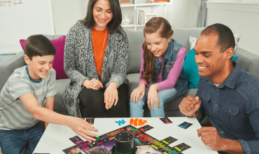 Hasbro lanzará un Monopoly con control por voz el mes que viene