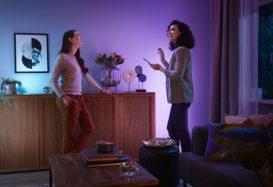 Philips Hue sufre una caída con Google Assistant