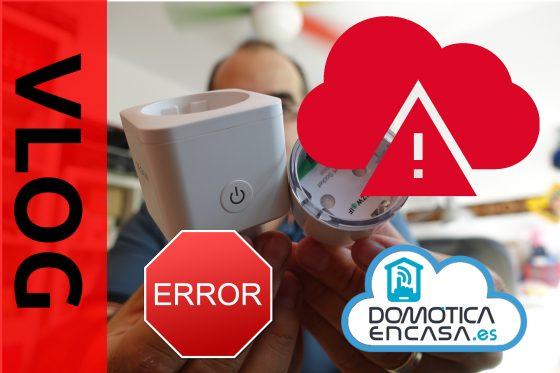 VLOG #13: ¿Problemas para conectar un dispositivo a Smart Life o eWeLink? Te contamos 5 posibles soluciones