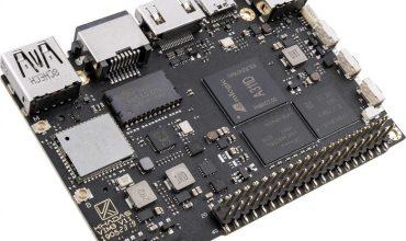 Vim3 vendrá finalmente con el procesador A311D