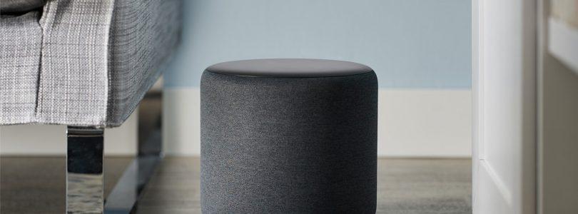 Amazon podría estar trabajando en un Echo con sonido profesional