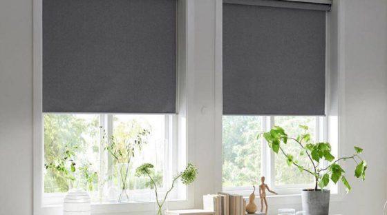 IKEA lanza un anuncio en Dinamarca donde se muestran los estores inteligentes