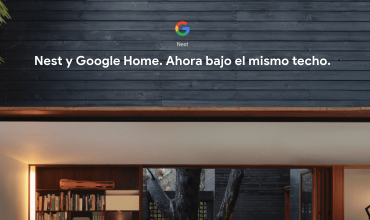 Google Home pasa a llamarse Google Nest